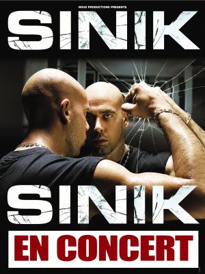 Dates concerts Sinik Sinik_17