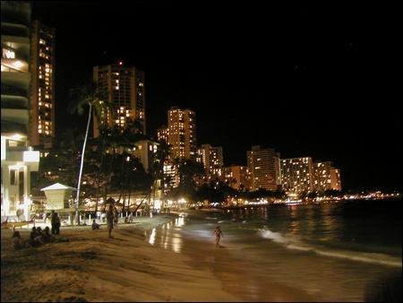 Waikiki Beach Waikik10