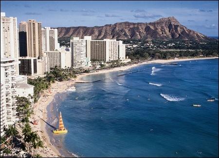 Waikiki Beach Waikik11