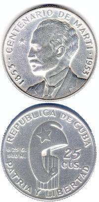 1958 - FOTOS DE CUBA ! SOLAMENTES DE ANTES DEL 1958 !!!! Marti210