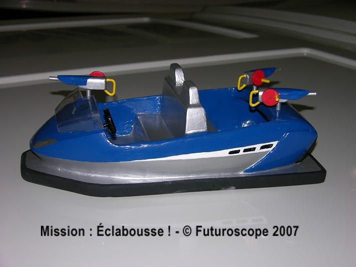 Mission Éclabousse (2007) - Page 7 23910
