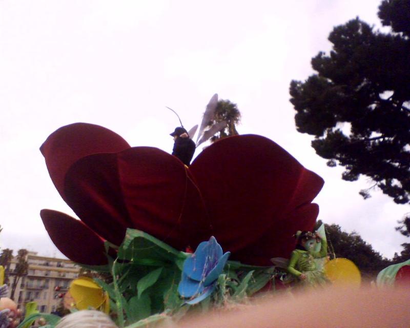 Le Carnaval de Nice 25-02-27