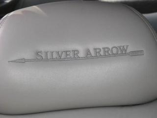 1999 Silver Arrow #152 _99_he11
