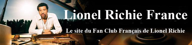 Lionel Richie France