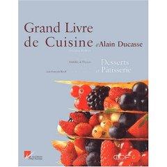 موسوعة المطبخ و الحلويات بالفرنسية _ المطبخ الفرنسي بين يدي Desser10