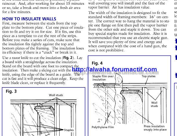 دليلك في إصلاح كل شيء : Complete Home How To Guides How210