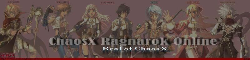 ChaosXROv2 Forum Ragnar17