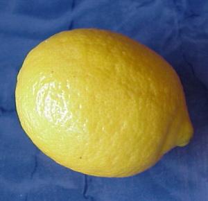 فوائد الخضروات و الفواكه التجميلية Citron10