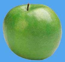 فوائد الخضروات و الفواكه التجميلية Pomme10