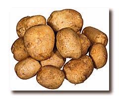 فوائد الخضروات و الفواكه التجميلية Potato10