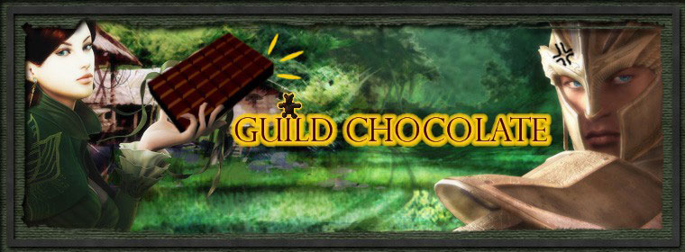 La Guild Chocolatée [GC]