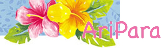 AriPara Forum