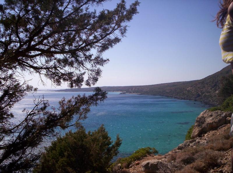 Paysages de Crete cet été Coloni10
