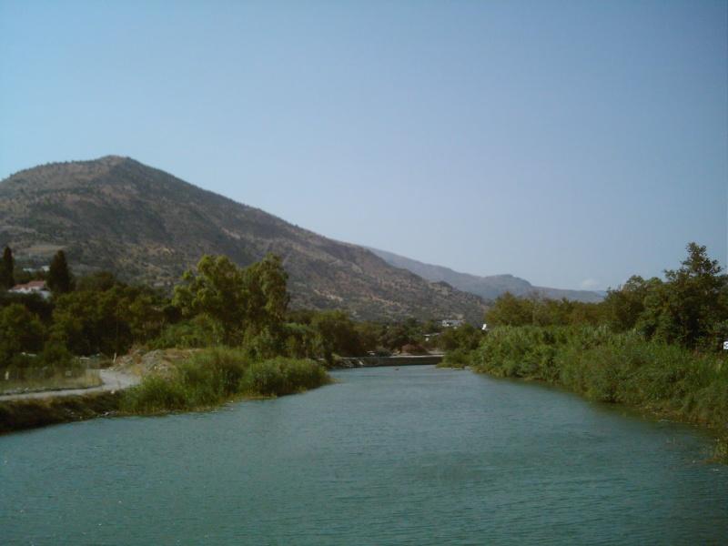 Paysages de Crete cet été Dsci0010
