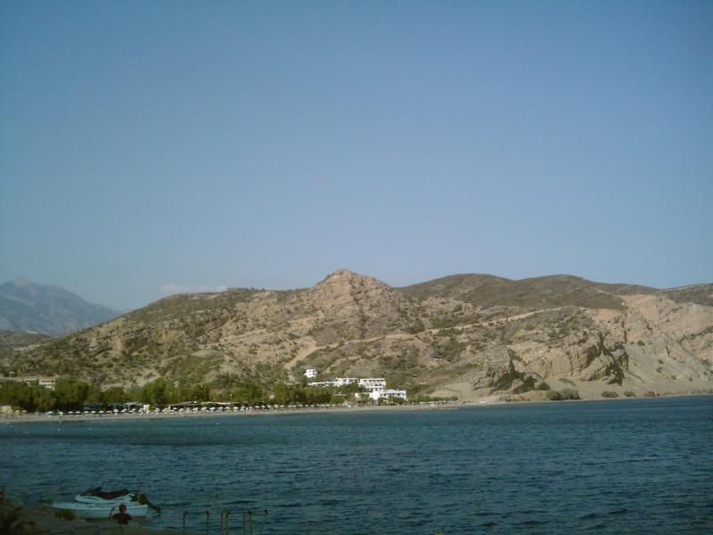 Paysages de Crete cet été Dsci0012