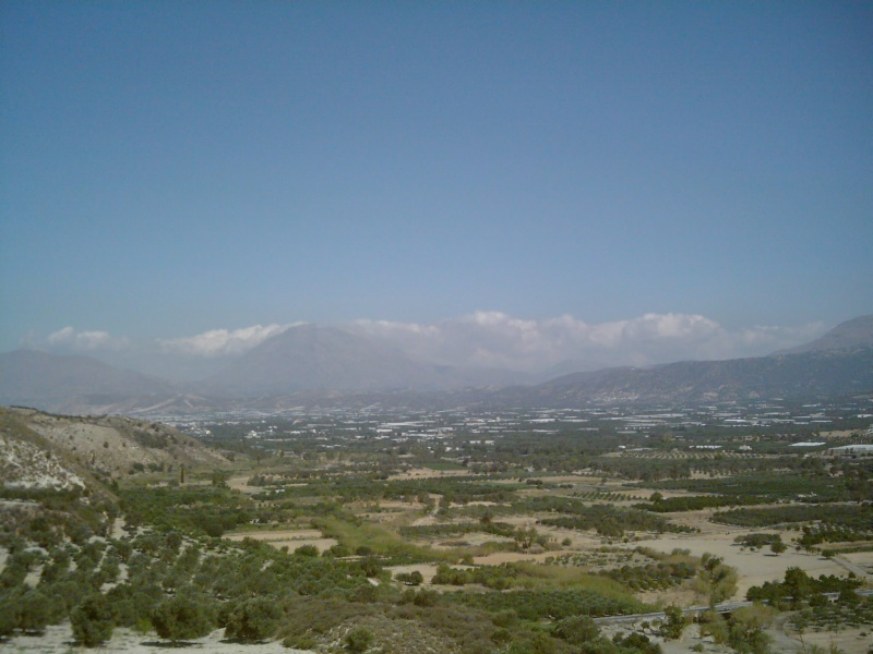 Paysages de Crete cet été Dsci0013