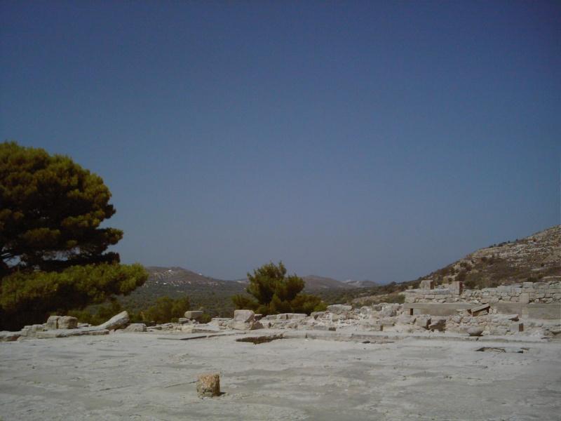 Paysages de Crete cet été Dsci0014