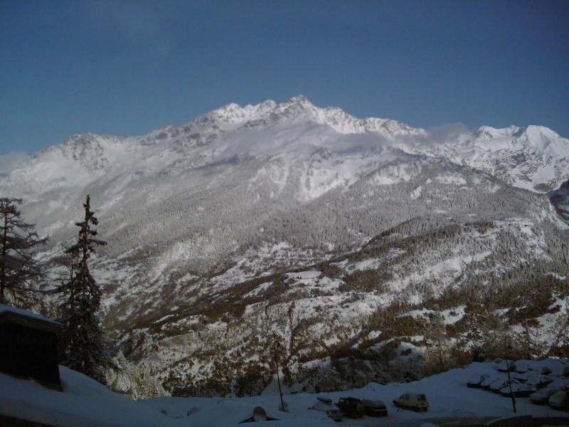 les Alpes, comme d'habitude Dsci0022