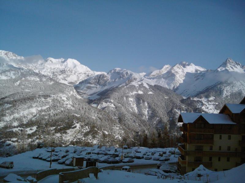 les Alpes, comme d'habitude Dsci0023