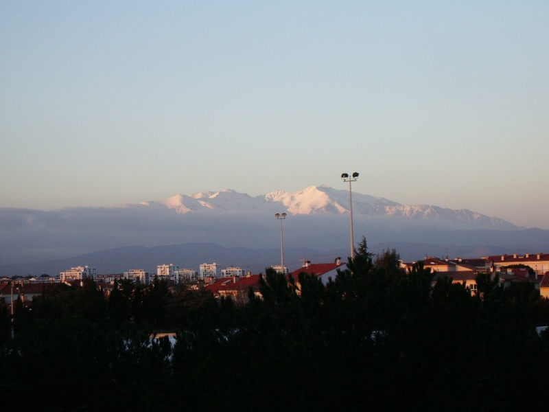 les Alpes, comme d'habitude Imgp2910