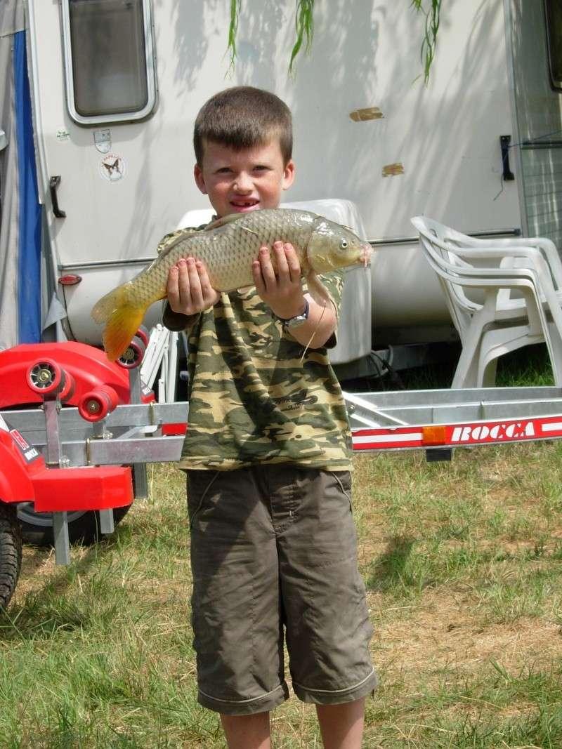 les  poissons de petit Thom le fiston Pic11610