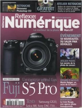 Reflex numérique Mars 2007. Reflex10