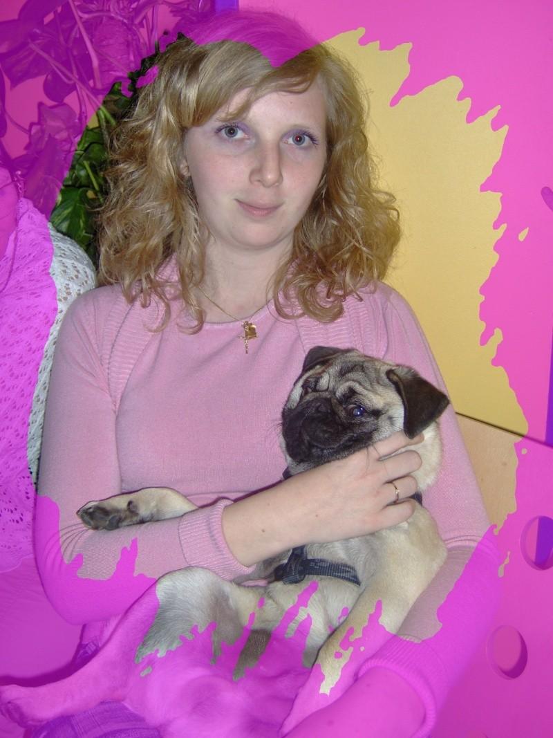 album photo des membres du forum - Page 6 Cathy10