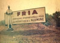 Retrouvailles Fria Guinée et France