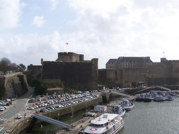 [Activité des ports, pêche plaisance] BREST 2007 14_le_10