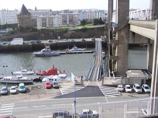 [Activité des ports, pêche plaisance] BREST 2007 16_sou10
