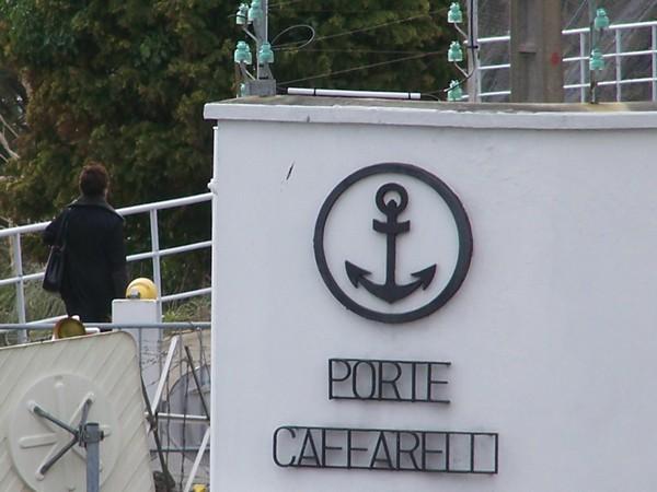 [Activité des ports, pêche plaisance] BREST 2007 27_caf10