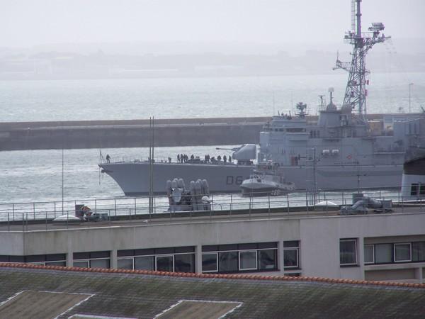 [Activité des ports, pêche plaisance] BREST 2007 33_app10