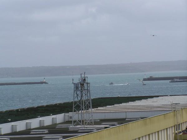 [Activité des ports, pêche plaisance] BREST 2007 35_les10