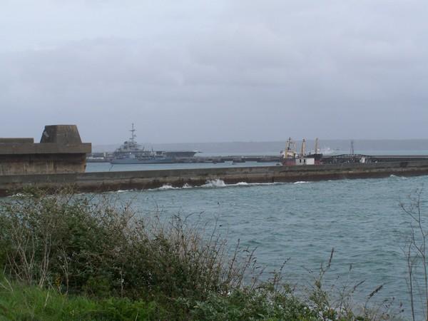 [Activité des ports, pêche plaisance] BREST 2007 42_la_10