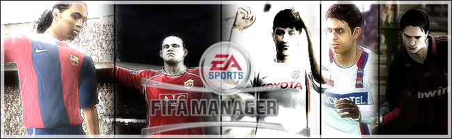 Fifa Manager - site non officiel