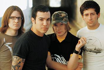 Fall Out Boy 71787710