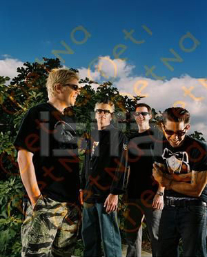 The Offspring Offspr10