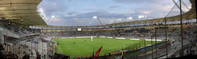 Vue des tribunes Stade_10