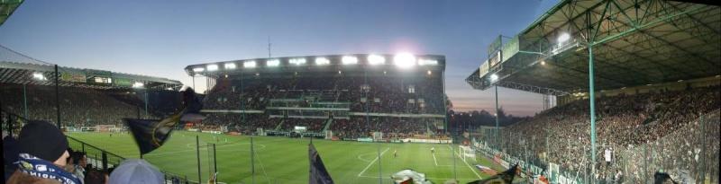Vue des tribunes Stade_11