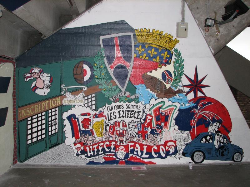 Graffiti et tags ultras Photo011