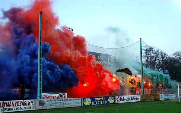 Photos Pyrotechnie (Torches, Pots à Fumée...) 1111