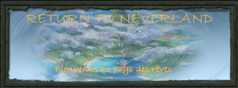 Return on Neverland