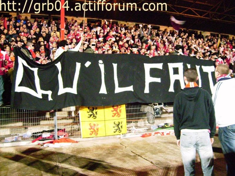 Valenciennes Football Club Tifo210