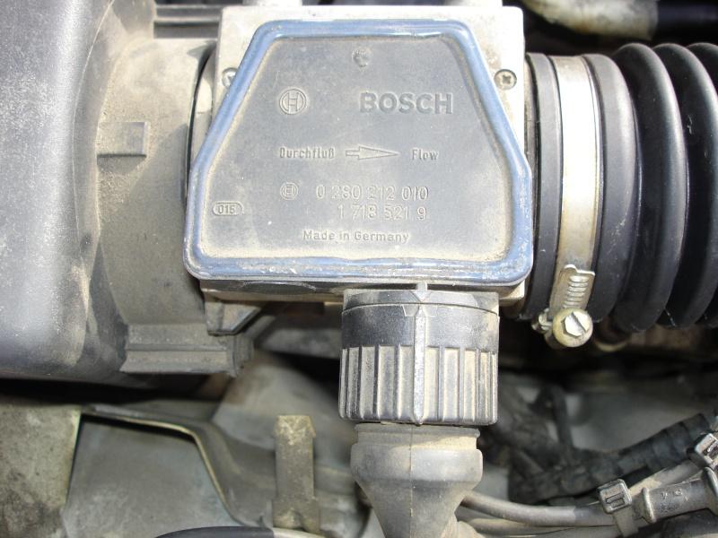 [BMW 520 i E34] Echappement à changer ? Dsc02211