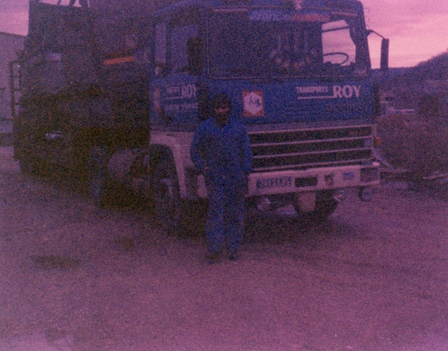 vieux camions.... Roy710