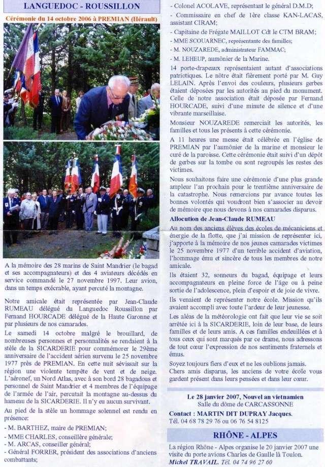 [Musique dans la Marine] Bagad de Saint Mandrier - Page 6 Img15410