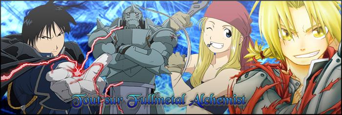 Forum Tout sur Fullmetal Alchemist Bannie14