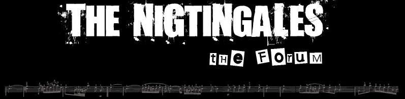 The Nightingales Site1310