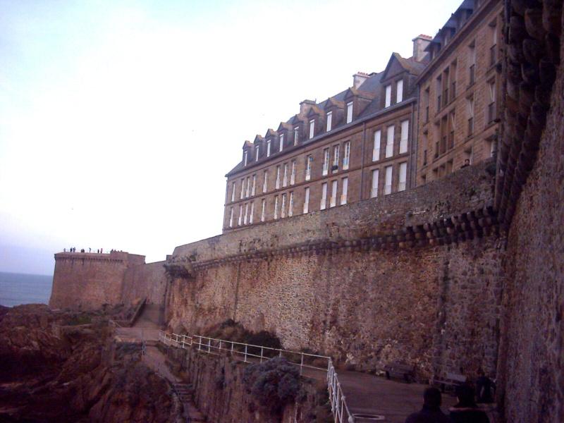 Saint-Malo [La cité Corsaire] Breizh10