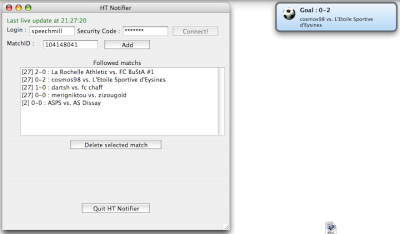Match viewer Htnoti10